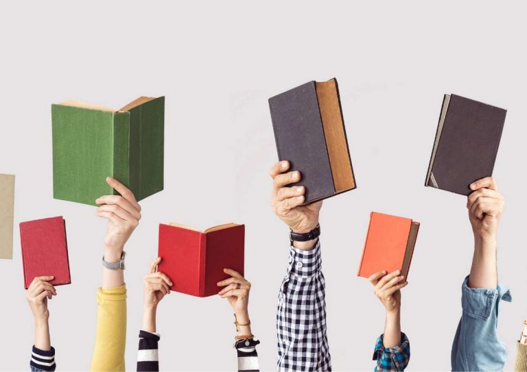 איפה אפשר לקנות ספרים משומשים?