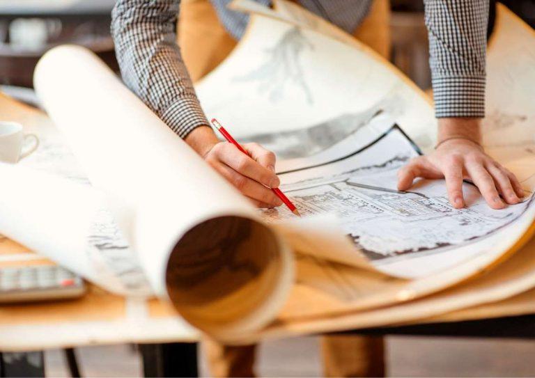 לומדים אדריכלות? כך תמצאו ספרי ארכיטקטורה בתחום